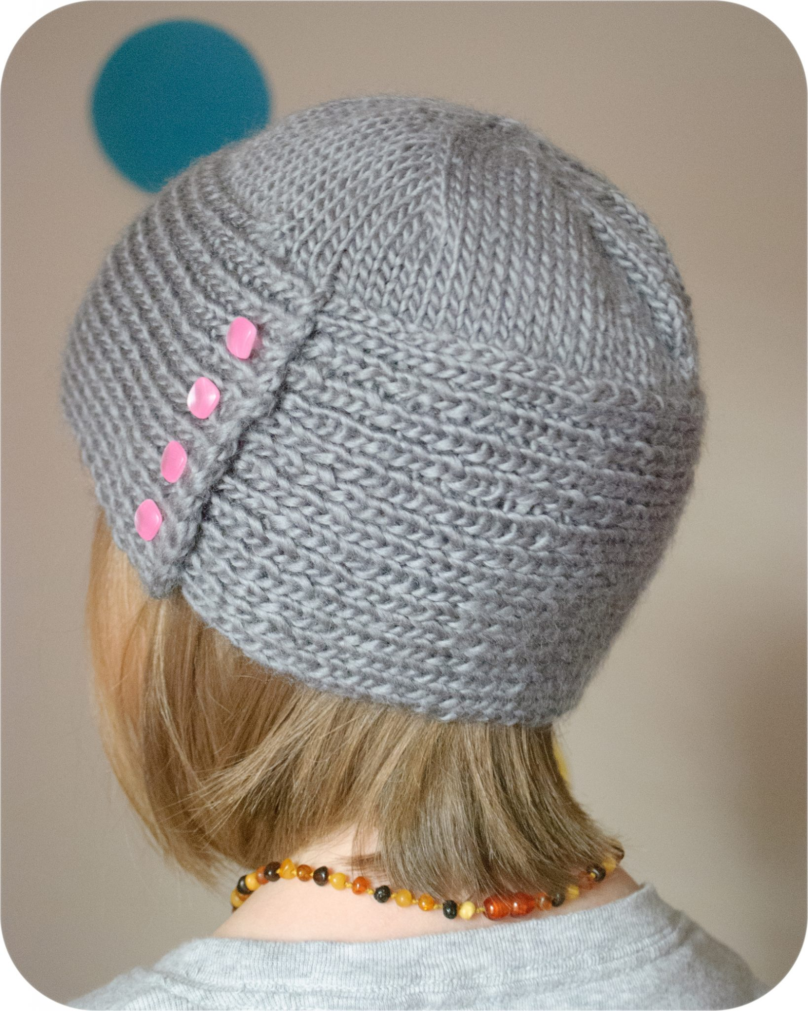 Monster Hat Knitting Pattern : The Woudman Hat PDF Knitting Pattern   The Eli Monster