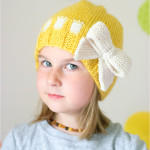Knitting Patterns-Hats