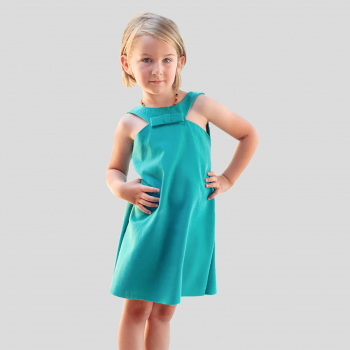 shift dress sewing pattern