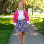 Sewing Patterns-Skirts