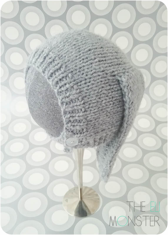 The Hasi Bonnet Top