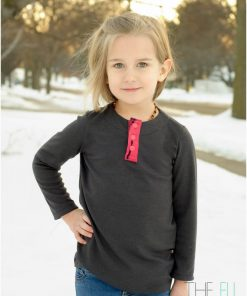 The Hemd Shirt PDF Sewing Pattern