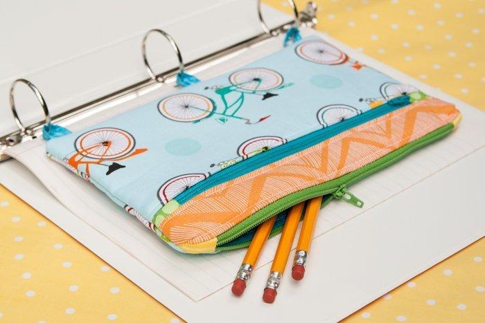 PencilCase3RingBinder