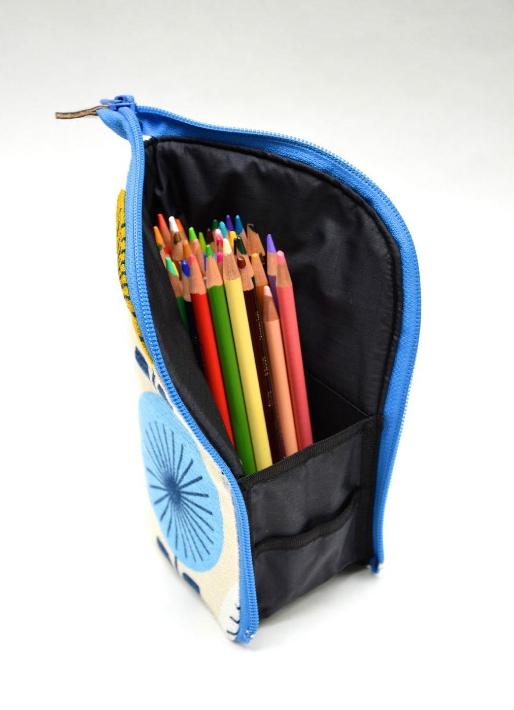 PencilCaseStandUp