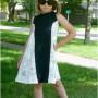The Dadaisme Dress Sewing Pattern