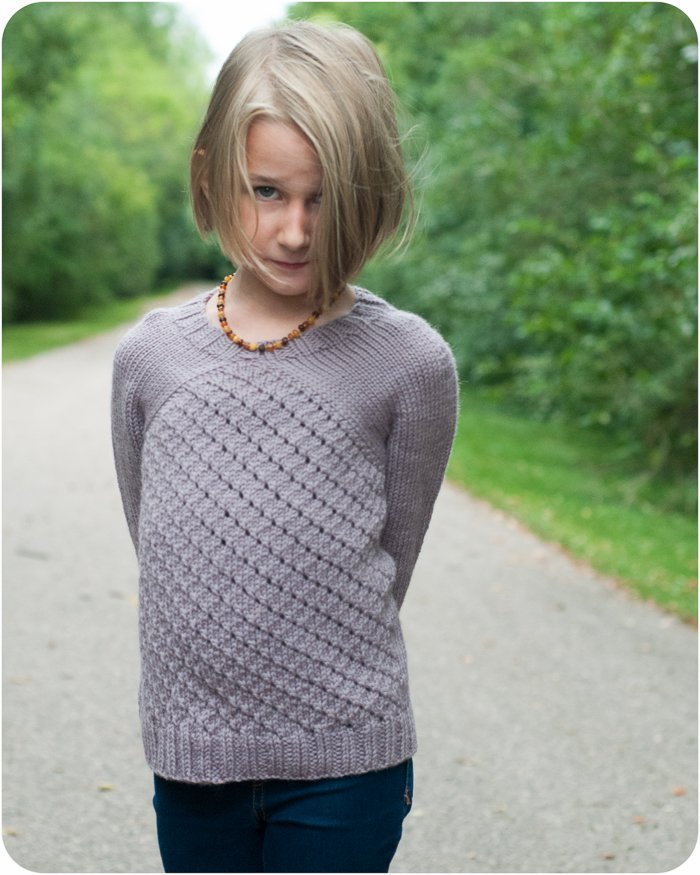 The Astrid Knitting Pattern
