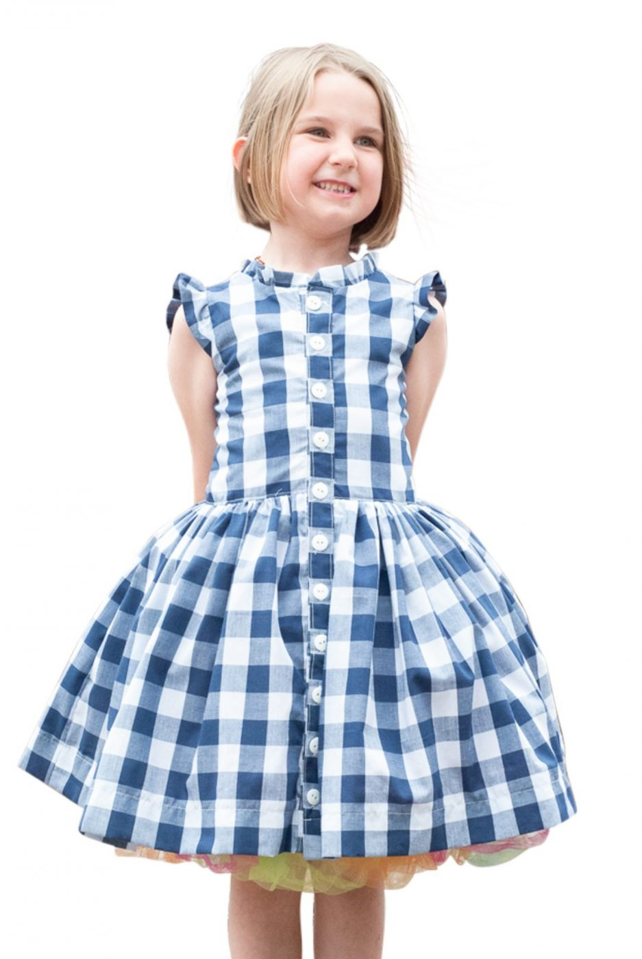 The Picknick Dress PDF Sewing Pattern