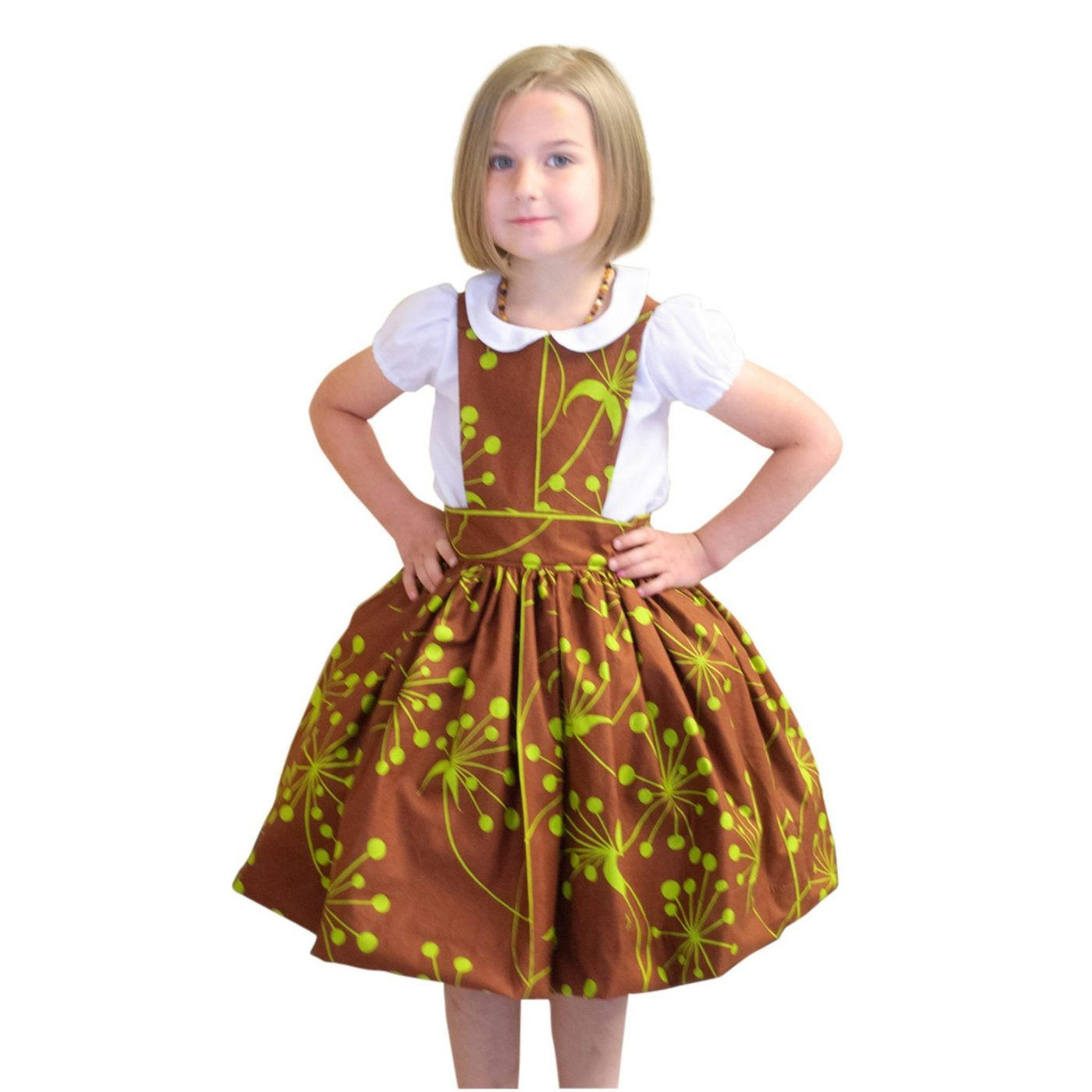 The Kinderschurze PDF Sewing Pattern