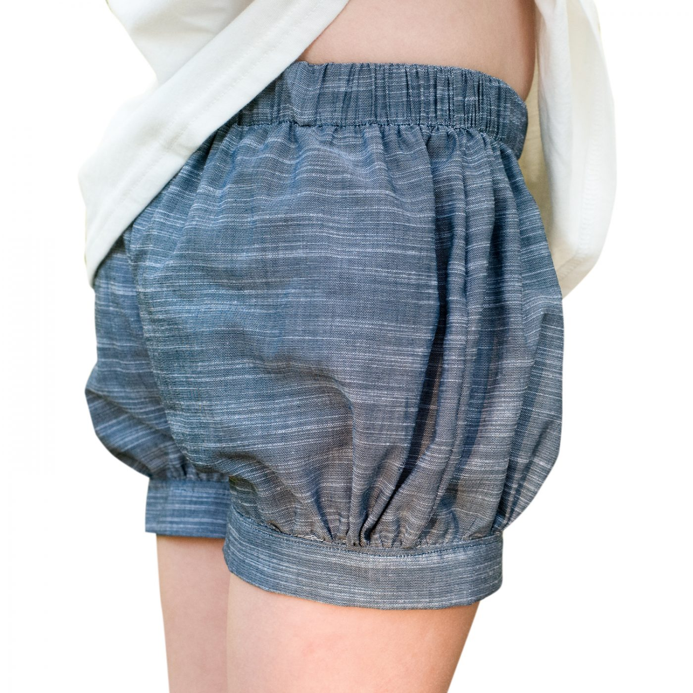 The Bubble Shorts Sewing Pattern