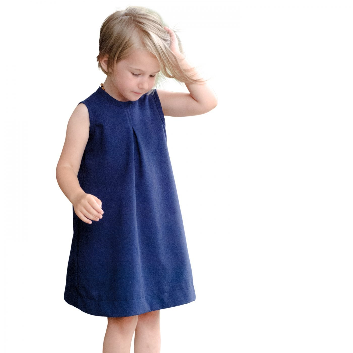 The Tropfchen Dress PDF Sewing Pattern