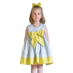 Simple and Sweet. A classically beautiful dress sewing pattern. $9