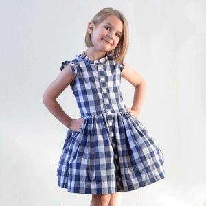 The Picknick Dress