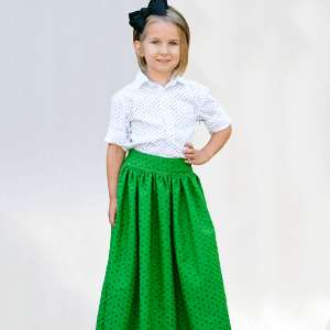 The Schatje Skirt