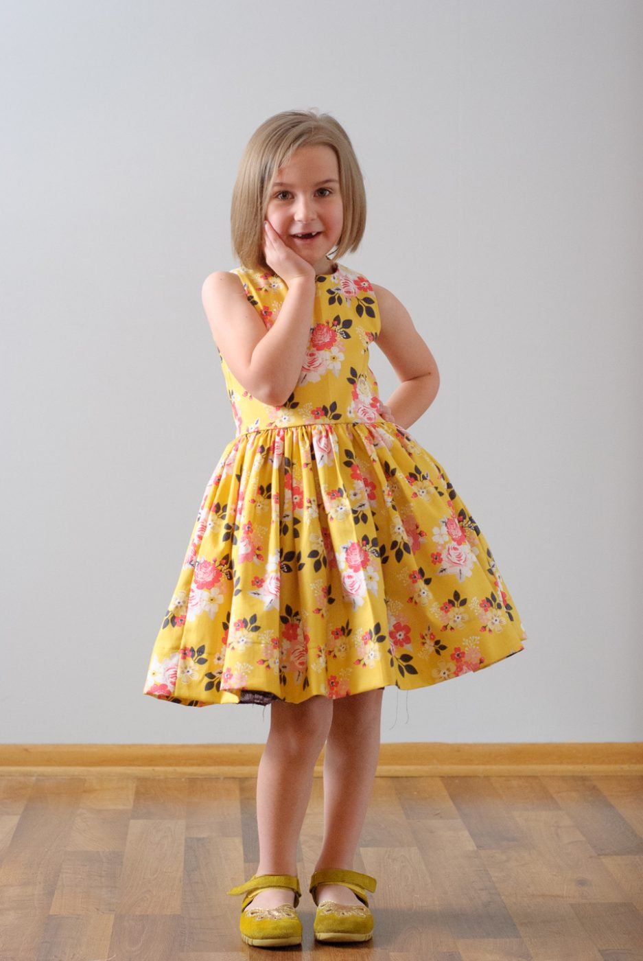 Party Dress Sewing Patterns