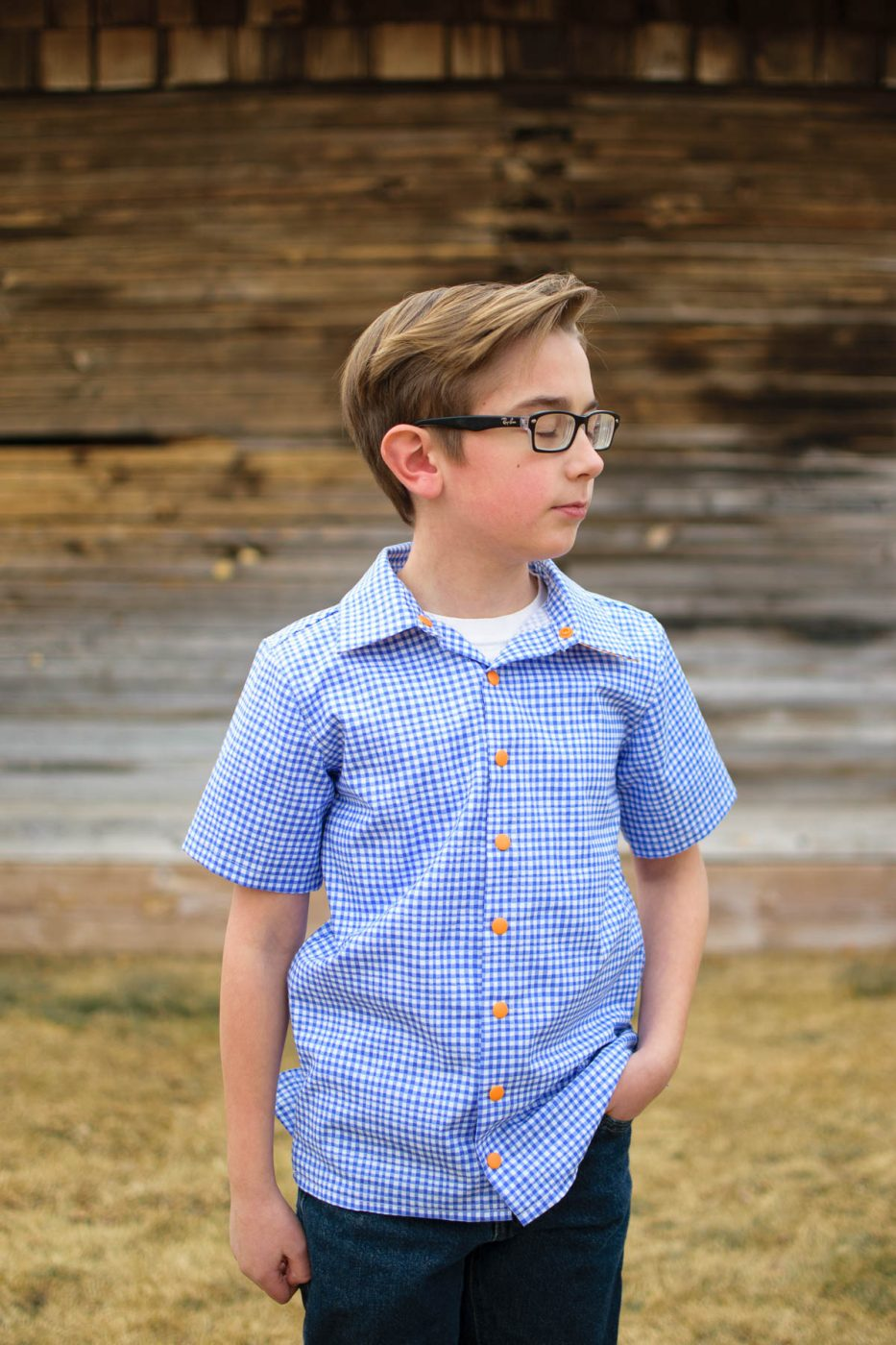 The kamp shirt pdf sewing pattern for boys and girls camp shirt pdf sewing pattern for boys jeuxipadfo Images
