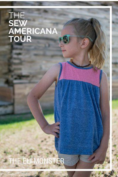 Sew Americana Tour