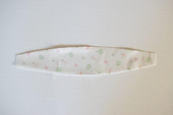 Free Headband Sewing Pattern