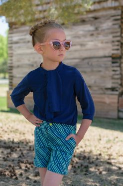 shorts sewing pattern