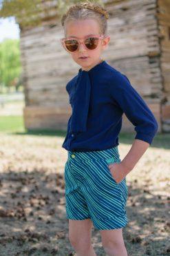 shorts sewing pattern