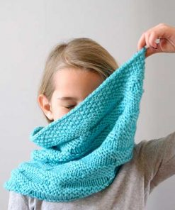 Knitting Patterns-Neck
