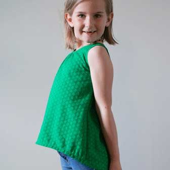 Sewing Patterns-Tops