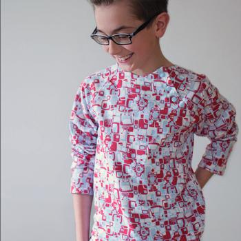 Boy Sewing Patterns