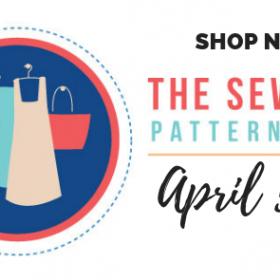 Sew Fab Sewing Pattern Bundle Information