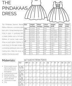 The Pindakaas information page