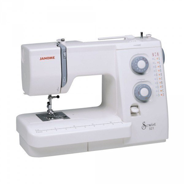 Janome Sewist 521 sewing machine