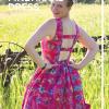 The Pindakaas Dress Cover