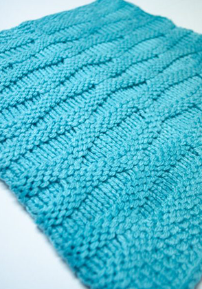 How To Block Acrylic Yarn